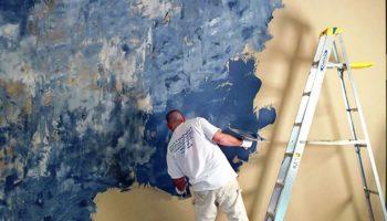 Внутренняя штукатурка стен – приступаем к отделке помещений