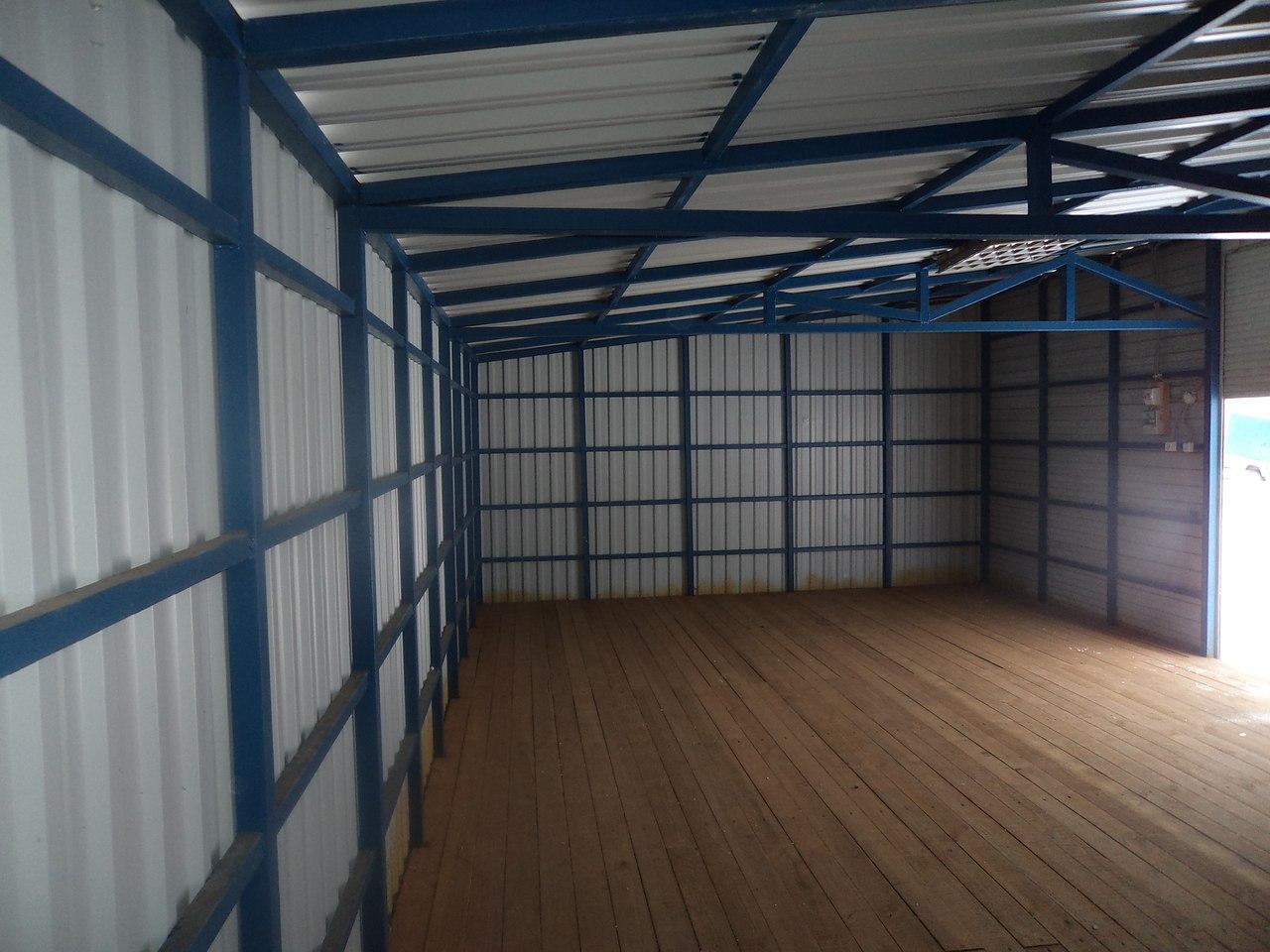 Аренда складов в Полоцке