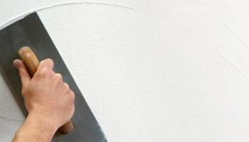 Штукатурка – какая лучше для вашего дома
