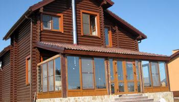 Строительство веранды своими руками на даче