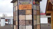 Изделия из гипса и бетона danbrist.by