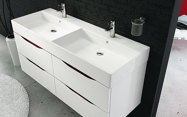 Мебель для ванной. О раковинах