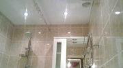 Как подобрать светильник в ванную