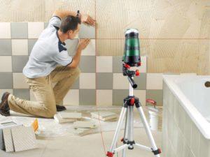 Специфика ремонта ванной комнаты
