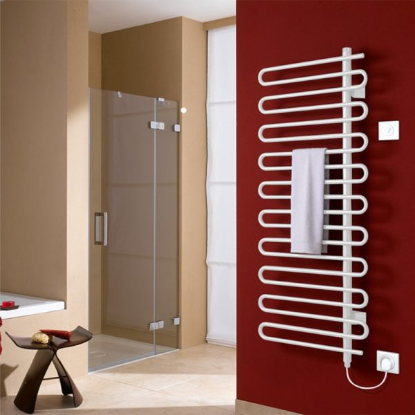 Как правильно подобрать полотенцесушитель для ванной?