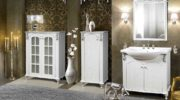 Мебель для ванных комнат KMK-MEBEL