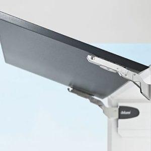 BLUM. Подъёмные механизмы AVENTOS (подъёмники)