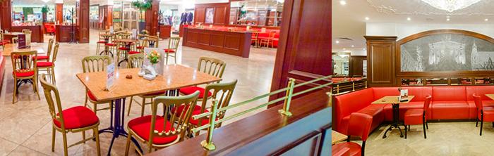 Выбираем мебель для ресторана: как не ошибиться в выборе