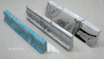 Керамический плинтус или как грамотно дополнить интерьер?