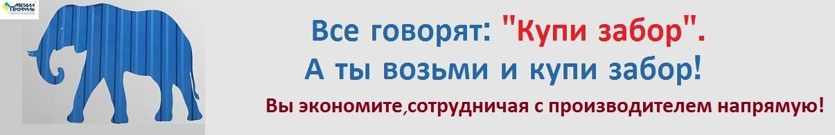 Евро штакетник СвeтозорПлюс