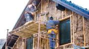 Утепление стен деревянного дома снаружи и изнутри – выбираем материал
