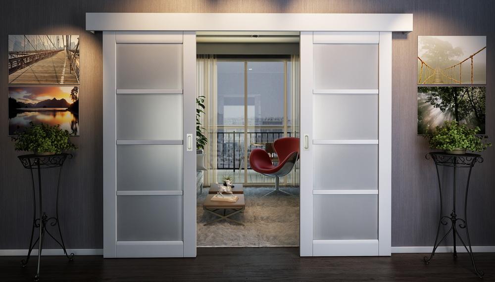 Раздвижные двери. Какие выбрать?