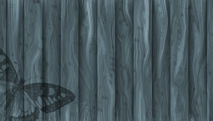 Ламинат на стену – как решиться на такую фантазию