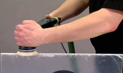 Оборудование для обработки стекла – самостоятельно делаем края гладкими