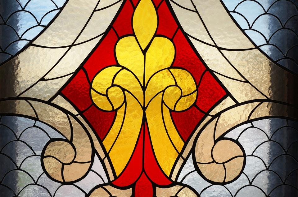 Декорирование стекла — делаем красоту
