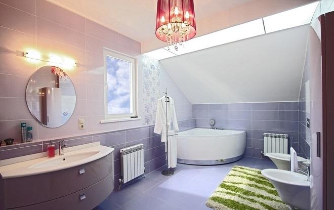 Ванны, душевые кабины — Triton