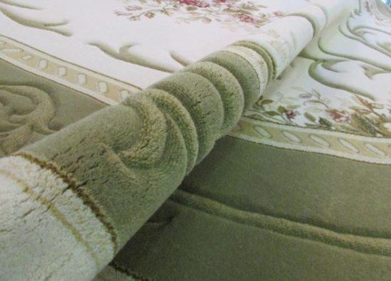 Как правильно выбрать ковер: виды ковров