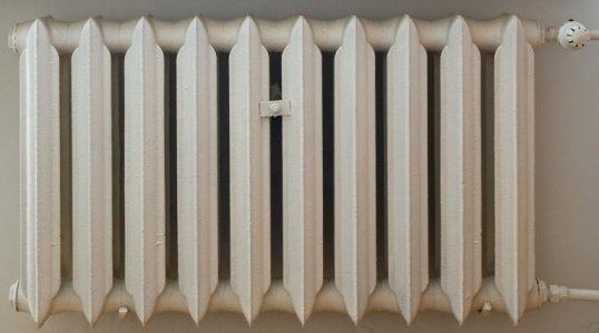 Чугунные радиаторы отопления – старые технологии на новый лад