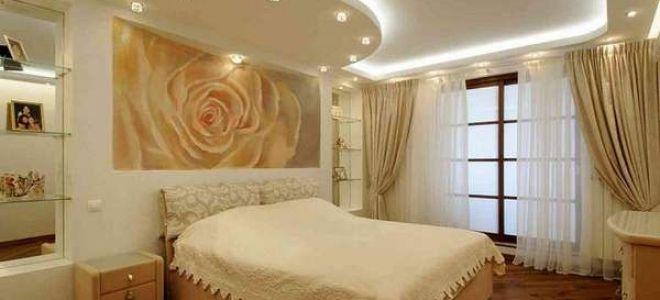 Ремонт спальни своими руками. Как сделать ремонт спальни?
