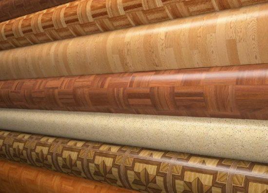 Напольные покрытия — какое выбрать