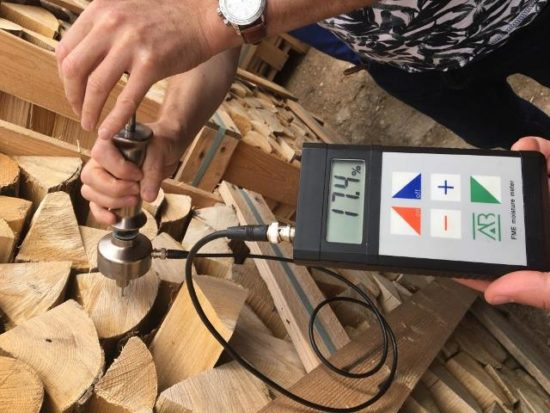 Сушка пиломатериалов для качества древесины