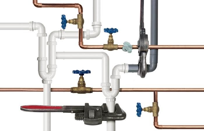 Трубы для водоснабжения – как выбрать оптимальный вариант?