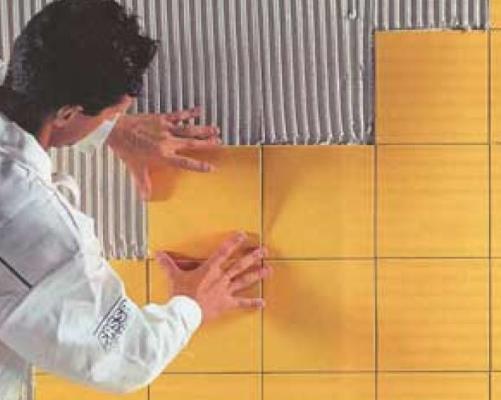Ремонт плитки на полу своими руками замена и реставрация