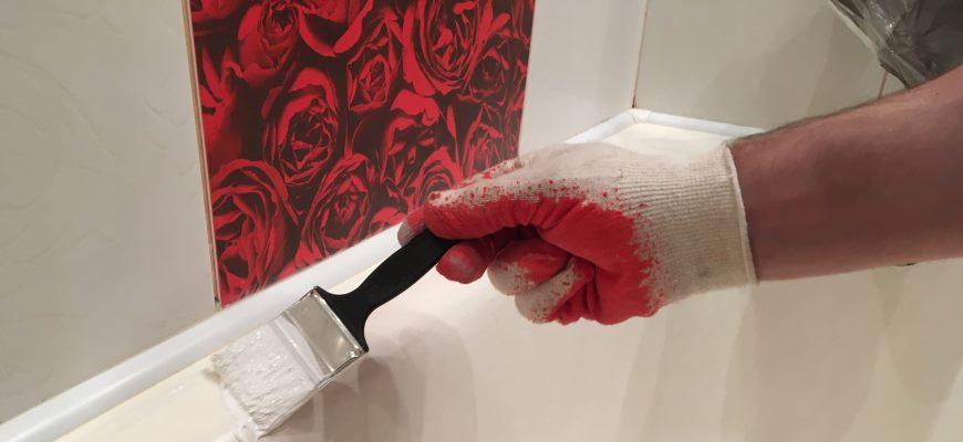 Эмаль для ванны – как обновить ванну своими руками