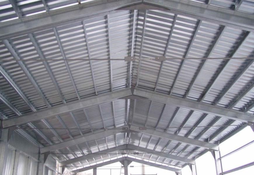 Профиль для крыши