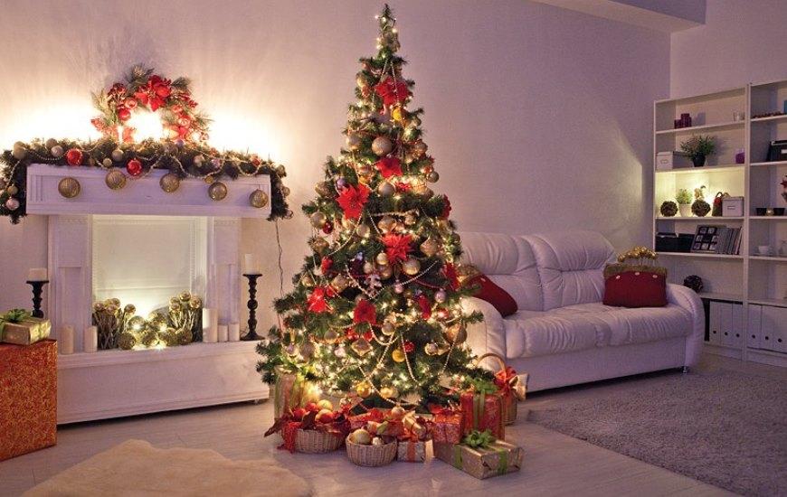 Как создать новогоднюю атмосферу