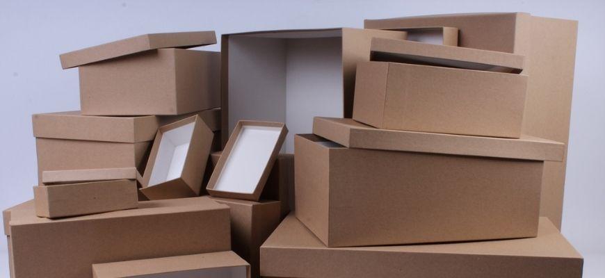 Интересные факты об упаковочных материалах