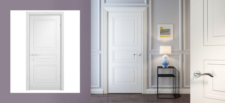 Двери Le Porte