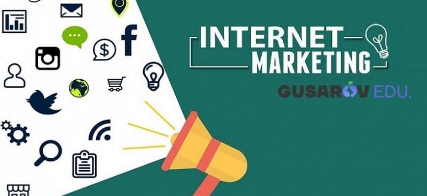Продвижение в сети и современный маркетинг: с чего начать?