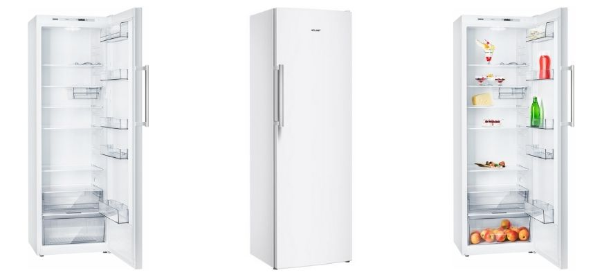 Холодильник Атлант модель X 1602-100