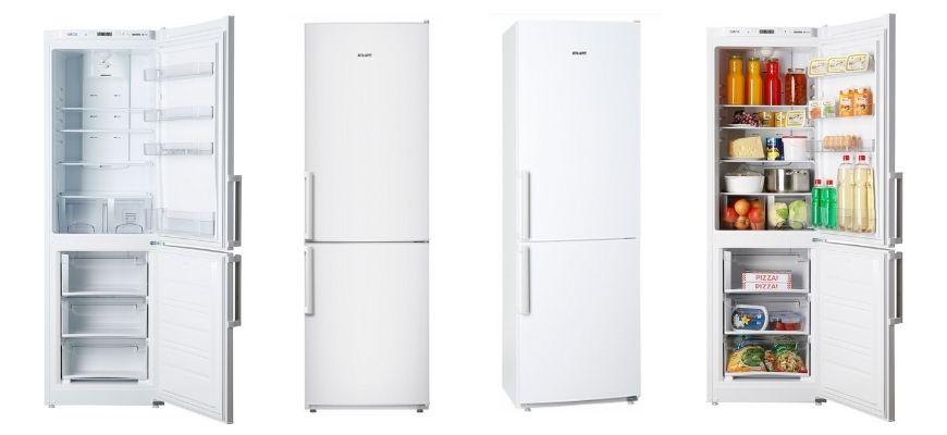 Холодильник ATLANT Модель ХМ-4421-000-N