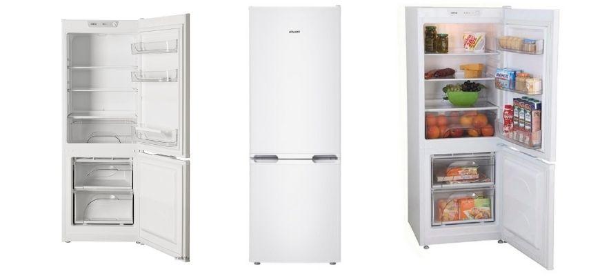 ATLANT Холодильник модель XM 4208-000